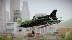 MIG-21 Norvietnamita para GTA San Andreas
