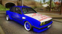 BMW M3 E30 Rocketbunny para GTA San Andreas