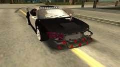 Nissan Silva S15 para GTA San Andreas