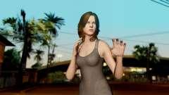 Resident Evil 6 - Helena Harper Dress para GTA San Andreas