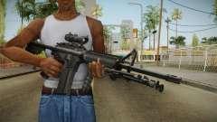 M4A1 ACOG