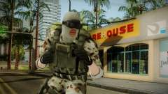 Resident Evil ORC Spec Ops v3