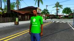 T-Shirt Xbox1