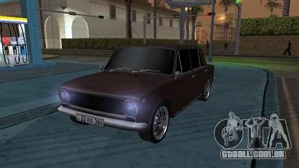 VAZ 2101 arménio para GTA San Andreas