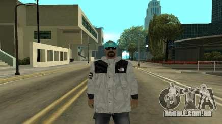 Varios Los Aztecas 2 para GTA San Andreas