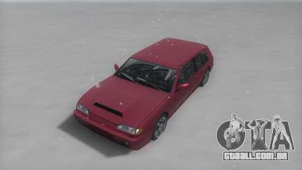 Flash Winter IVF para GTA San Andreas