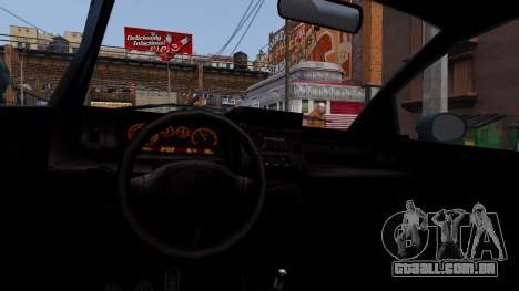 Grotti Brioso Sport para GTA 4