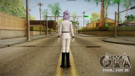 Lacus Welt (Owari No Seraph) para GTA San Andreas