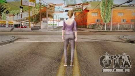 Life Is Strange - Dana Ward EP4 Outfit para GTA San Andreas