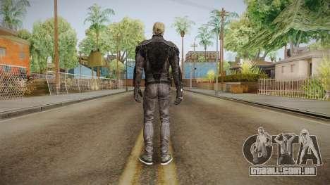 Marvel Heroes - Ghost Rider Robbie Reyes para GTA San Andreas