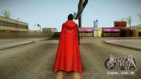 Marvel Future Fight - Wiccan para GTA San Andreas