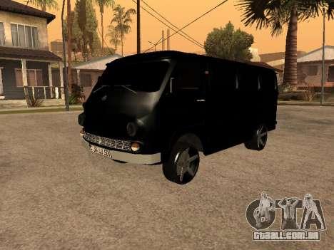 Eraz 762 Armenian para GTA San Andreas
