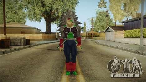 Dragon Ball Xenoverse - Bardock SSJ5 para GTA San Andreas