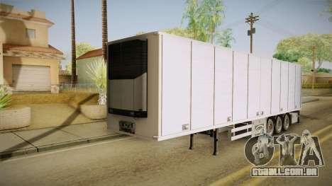 Ekeri Trailer v1 para GTA San Andreas