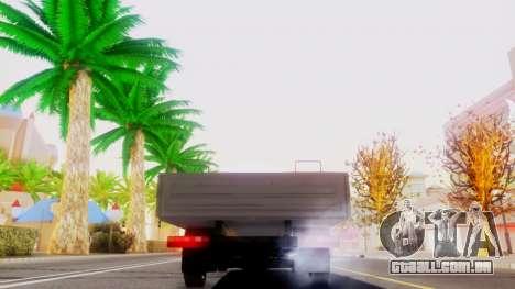 GÁS Trofim 17310 [FIV] para GTA San Andreas