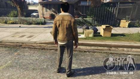 Vito Mafia para GTA 5