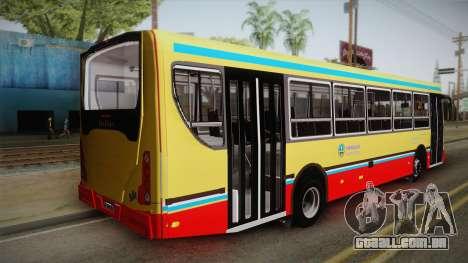 Ialbus Bello 2016 2 puertas para GTA San Andreas