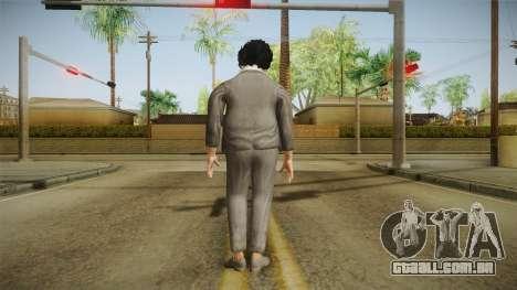 Mortal Kombat X - Leatherface Pretty Lady para GTA San Andreas