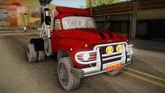 GAZ 52 Tuning para GTA San Andreas