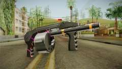 BREAKOUT Weapon 2