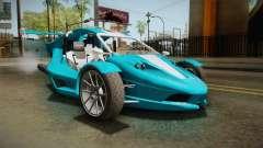GTA 5 BF Raptor IVF
