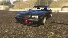 Nissan Skyline RS-X R30