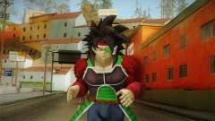 Dragon Ball Xenoverse - Bardock SSJ4 para GTA San Andreas