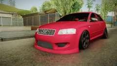 Audi A3-TR