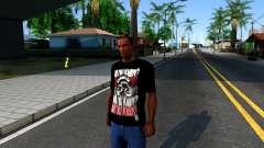 Nike Air Jordan S.O.M. Do You Know T-Shirt Black