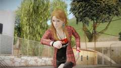Life Is Strange - Rachel Amber para GTA San Andreas
