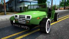Rat Rod Mesa para GTA San Andreas