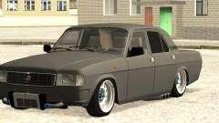 Volga 31029 cólicas [Beta 0.1]