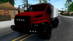 Ural Next
