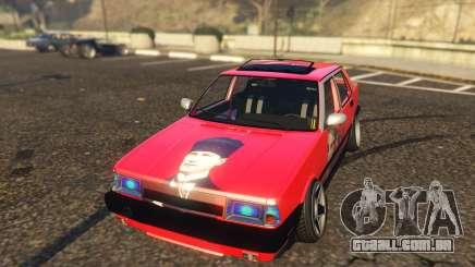 Tofaş Ataturk para GTA 5