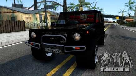 Lamborghini ML002 From