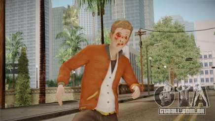 Life Is Strange - Nathan Prescott v3.2 para GTA San Andreas