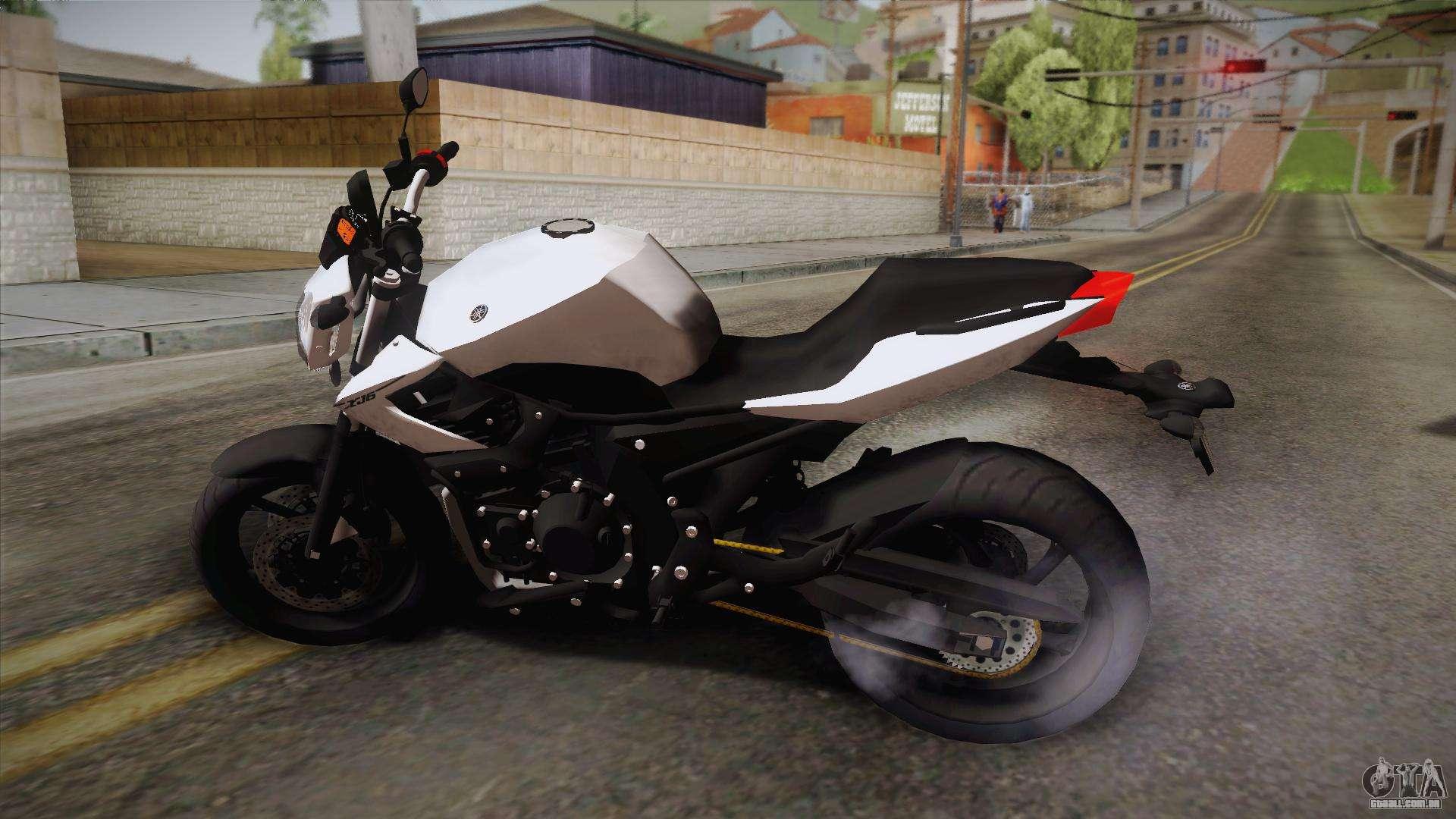 G1 - Yamaha faz recall de XJ6 N, XJ6 F, MT-09 e Super