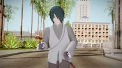 NUNS4 - Sasuke Boruto The Movie v1 para GTA San Andreas