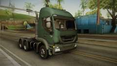 Iveco Trakker Hi-Land 6x4 Cab High v3.0