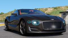 Bentley EXP 10 Speed 6 para GTA 5