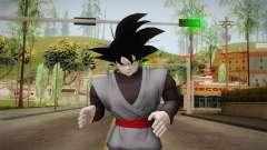 DBX2 - Goku Black para GTA San Andreas