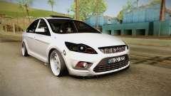Ford Focus Sedan Air