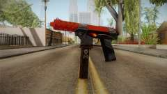 Vindi Halloween Weapon 10 para GTA San Andreas