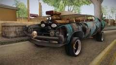 Ford Gran Torino Mad Max