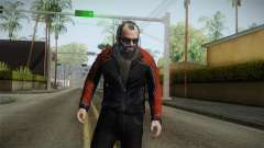 GTA 5 Trevor Sport Leather Jacket v3 para GTA San Andreas