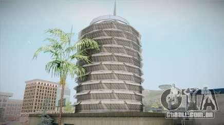 Capitol_lawn v2 Ultra HD para GTA San Andreas