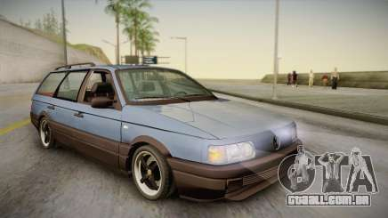 Volkswagen Passat B3 2.0 para GTA San Andreas