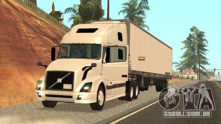 VOLVO VNL 780 para GTA San Andreas