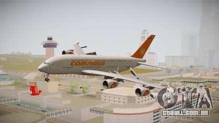 Airbus A380-861 Conviasa para GTA San Andreas