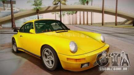 RUF CTR Yellowbird (911 930) 1987 para GTA San Andreas